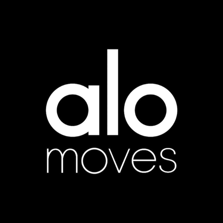 Logo treningsapp Alo Moves